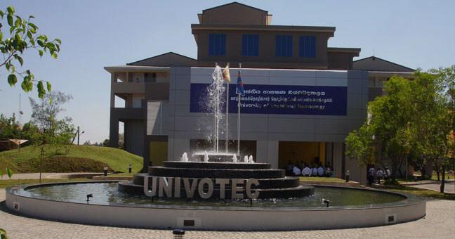 Uvt University Of Vocational Technology