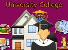 New Intake 2017 University Collages